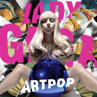 Lady Gaga: Artpop (Explicit)
