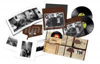 Band: The Band (50th Anniversary Edition) 2LP+SP+Blu-ray+2CD