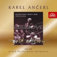 Ančerl Karel: Gold Edition 3