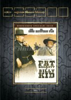 Pat Garret a Billy The Kid 2DVD
