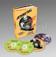 Jethro Tull: Too Old To Rock'N'Roll & Too Young To Die (2CD+2DVD)