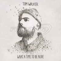 Walker Tom: What A Time To Be Alive (LP)