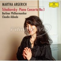 Tchaikovsky: Piano Concerto No. 1 in B-flat Minor, Op. 23 (LP)