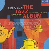 Shostakovich: The Jazz Album (LP)