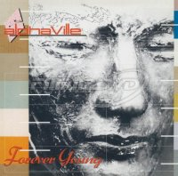Alphaville: Forever Young (Remastered) LP