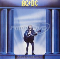 AC/DC: Who Made Who (LP)