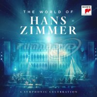 Zimmer Hans: The World of Hans Zimmer: A Symphonic Celebration (3LP)