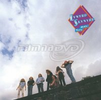 Lynyrd Skynyrd: Nuthin' Fancy (LP)