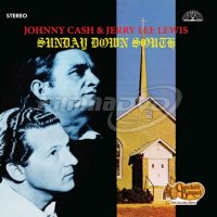 Cash Johnny & Lewis Jerry Lee: Sunday Down South (LP)
