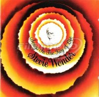 Wonder Stevie: Songs In The Key of Life 2CD