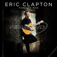 Clapton Eric: Forever Man 2LP