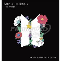 BTS: Map Of The Soul: Seven: The Journey