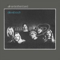 Allman Brothers Band: Idlewild South (LP)