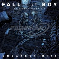 Fall Out Boy: Believers Never Die (Greatest Hits) 2LP