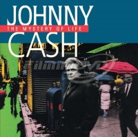 Cash Johnny: The Mystery Of Life (LP)
