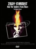 Bowie David: Ziggy Stardust and The Spiders from Mars (DVD)