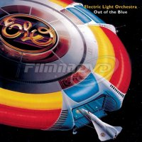 Electric Light Orchestra: Out of the Blue (2LP)