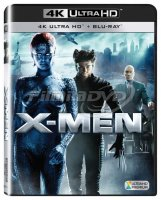 X-Men 2Blu-ray (UHD+BD)