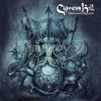Cypress Hill: Elephants on Acid (2LP)