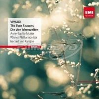 Mutter Anne-Sophie: Vivaldi - The Four Seasons