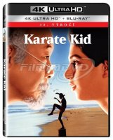 Karate Kid 2Blu-ray (UHD+BD)