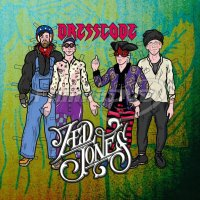 Zed Jones: Dresscode (LP)