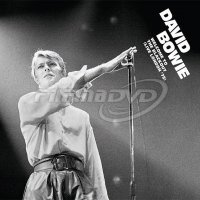David Bowie: Welcome To The Blackout (Live In London '78) RSD 2018 (3LP)