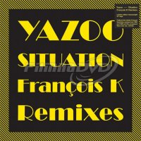 Yazoo: Situation: The Francois K Remixes (RSD 2018)