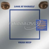 Uriah Heep: Look At Yourself (RSD 2018) LP