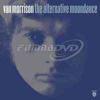 Van Morrison: Alternate Moon Dance (RSD 2018) LP