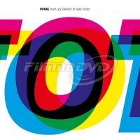 New Order & Joy Division: Total: From Joy Division To New Order