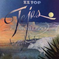 ZZ Top: Tejas (LP)