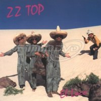 ZZ Top: El Loco (LP)
