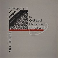 O.M.D.: Architecture And Morality (LP)