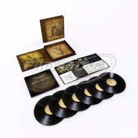 Soundtrack: Shore Howard (Pán Prstenů): The Lord of The Rings Trilogy (6LP)
