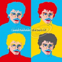 Hammel Pavol: The Best Of (2LP)