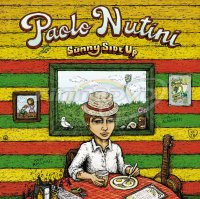 Nutini Paolo: Sunny Side Up (Coloured Yellow Vinyl)