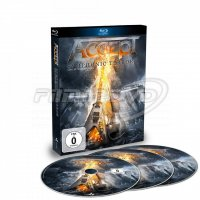 Accept: Symphonic Terror: Live At Wacken 2017