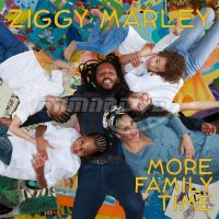 Marley Ziggy: More Family Time