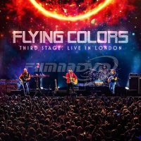 Flying Colors: Third Stage: Live In London (2CD+2DVD)