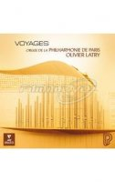Latry Olivier: Voyages