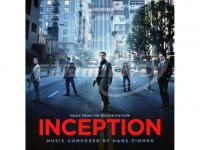Zimmer Hans: Inception (Music From The Motion Picture)