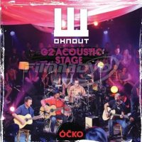 Wohnout: G2 Acoustic Stage CD+DVD