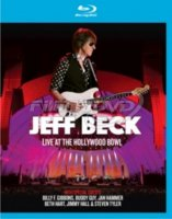 Beck Jeff: Live At Hollywood Bowl (Blu-ray)