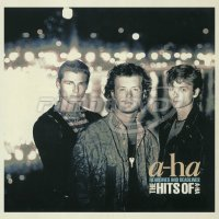 A-Ha: Headlines & Deadlines (LP)
