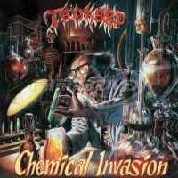 Tankard: Chemical Invasion