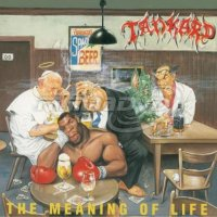 Tankard: Meaning of Life