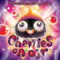 DVA: Cherries On Air (Chuchel Soundtrack) LP