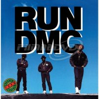 Run DMC: Tougher Than Leather (LP)