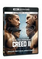Creed II 2Blu-ray (UHD+BD)